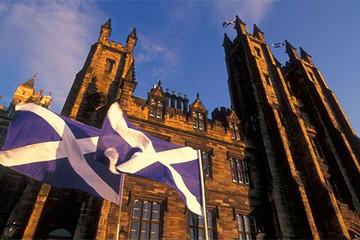Scotland có học vấn cao nhất châu Âu