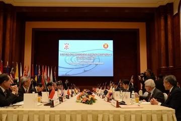 Việt Nam dự đàm phán về hiệp định đối tác kinh tế tại Singapore