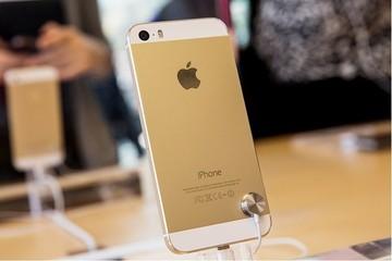 iPhone 5S hạ giá mạnh còn 99 USD tại Mỹ