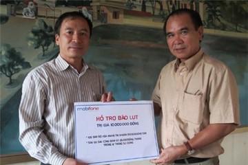 Ẩn số CEO của 3 'ông lớn' di động Việt Nam
