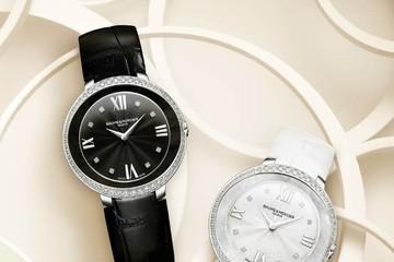 BST đồng hồ Promesse - Lời hứa của Baume & Mercier