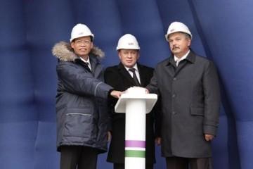 Liên doanh Việt –Nga Rusvietpetro: 5 tháng đầu năm 2014 doanh thu 4 tỷ USD, lợi nhuận 1 tỷ USD