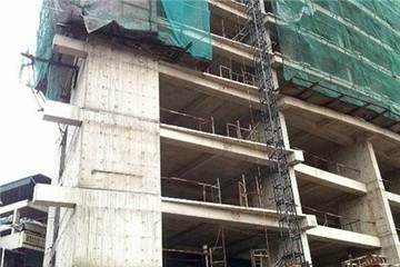 """Hà Nội """"mạnh tay"""" với công trình xây dựng tái phạm: Phạt lên tới 2 tỷ đồng"""