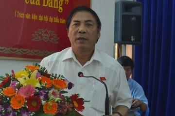 Ông Nguyễn Bá Thanh: Vụ Dương Chí Dũng đang được điều tra mở rộng