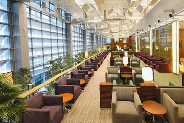 Những phòng chờ sân bay sang trọng nhất hành tinh