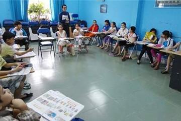 Những lưu ý khi mở trung tâm dạy ngoại ngữ