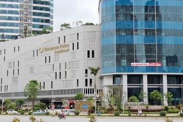 Giá thuê văn phòng Hà Nội vẫn đang giảm