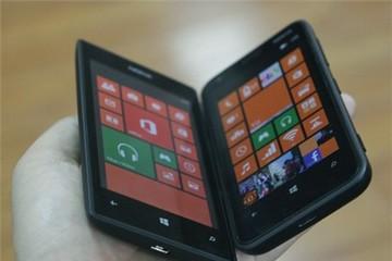 Di động BlackBerry và WP giá rẻ thổi luồng gió mới vào VN