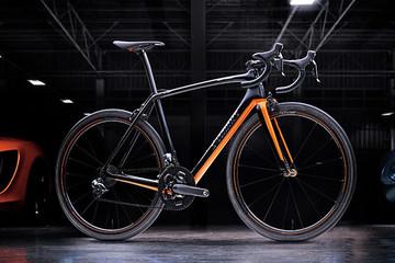 McLaren giới thiệu xe đạp cao cấp phiên bản giới hạn