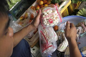 Làm rõ hóa chất bảo quản trong nấm Trung Quốc
