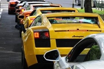4 nước ASEAN giá xe đắt đỏ nhất thế giới