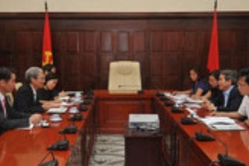 Thống đốc: NHNN luôn tạo điều kiện thuận lợi cho ngân hàng nước ngoài tại VN