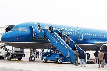 Bộ trưởng Thăng: Không chấp nhận hàng không liên tục chậm chuyến