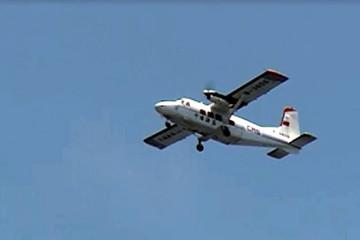 Trung Quốc sử dụng máy bay trinh sát điện từ tại giàn khoan
