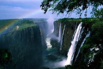 Những thác nước ngoạn mục nhất hành tinh