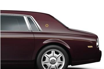 Rolls-Royce giới thiệu Phantom dành riêng cho Việt Nam