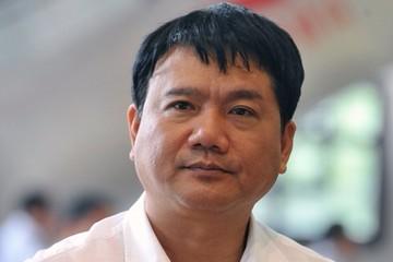 Bộ trưởng Đinh La Thăng: Dừng ngay việc thu phí hầm Đèo Ngang