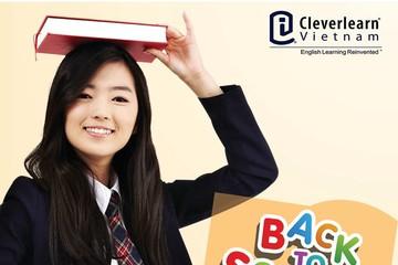 Ôn tập lại kiến thức tiếng Anh với khóa học 'Back to School'