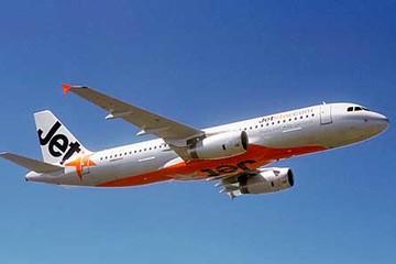 Jetstar Pacific mở bán vé máy bay giá từ 68 nghìn đồng
