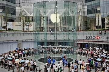 Truyền thông Trung Quốc coi iPhone là