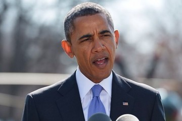 Tổng thống Obama: Kinh tế Mỹ tốt hơn so với 5 năm trước