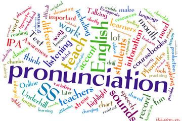 Phát âm tiếng Anh: Thế nào là