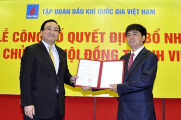 Ông Nguyễn Xuân Sơn làm Chủ tịch Hội đồng thành viên PVN