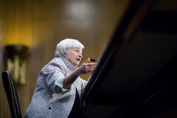 Chủ tịch Fed không lo ngại việc giá cổ phiếu đang ở mức kỷ lục