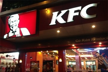 Khoai tây chiên của KFC