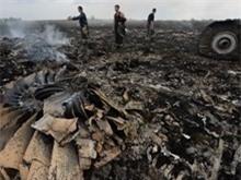 Hà Lan: Quốc tang tưởng niệm các nạn nhân vụ tai nạn máy bay
