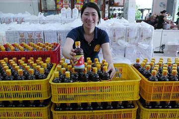 Cơ hội cho nước mắm Phú Quốc tại châu Âu