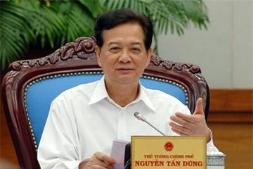 Chính phủ thảo luận 5 dự án Luật