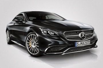 S65 AMG Coupe -