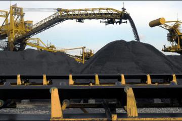 Đến cuối quý 2, tồn kho 7,5 triệu tấn than