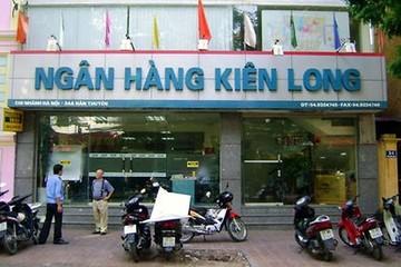 Kienlongbank 6 tháng lợi nhuận trước thuế hơn 211 tỷ đồng
