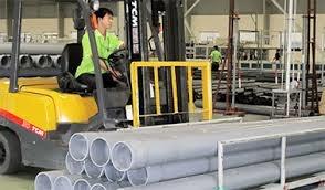 Lợi nhuận doanh nghiệp nhựa giảm mạnh