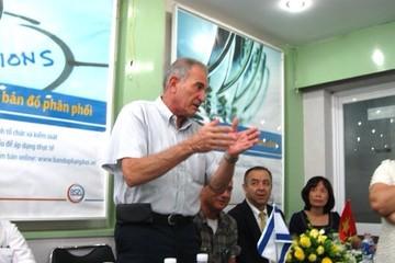 DN nông nghiệp khó áp dụng công nghệ Israel