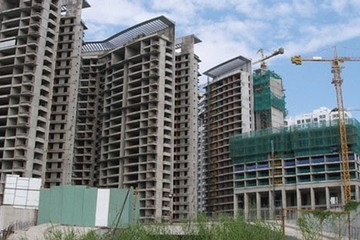 Hà Nội có 410 dự án nhà ở từ năm 2006