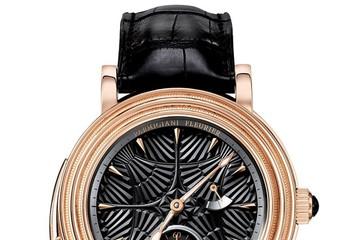 Đồng hồ Toric Quaestor Winchester của Parmigiani Fleurier