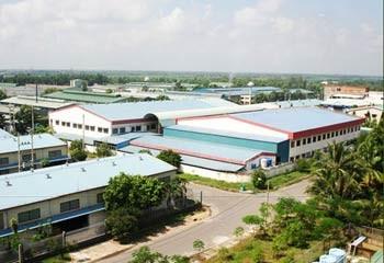 ITA: Thu hồi quyết định đầu tư khu công nghiệp Sài Gòn-Bình Phước