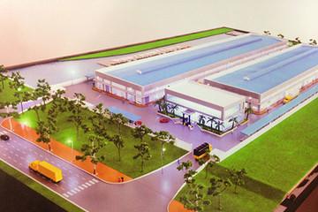 Có 8 nhà đầu tư đăng ký vào Khu kỹ nghệ Việt Nhật