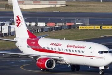 Máy bay của Algerie chở 116 người bị rơi