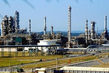 Cơ bản hoàn thành giải phóng mặt bằng Dự án Liên hợp Lọc hóa dầu Nghi Sơn