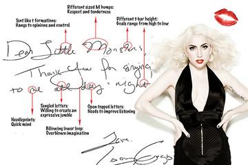 [Infographic] Chữ viết tay nói gì về bạn?