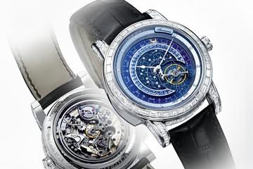Đồng hồ Master Grande Tradition Grande Complication phiên bản giới hạn