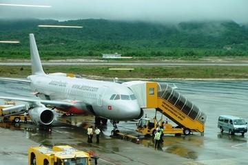 Đình chỉ các kiểm soát viên không lưu vụ máy bay Jetstar mất liên lạc