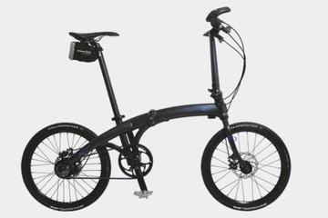 Dahon ra mắt chiếc xe đạp gập giá 5.500 USD