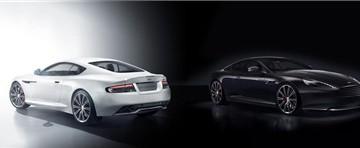 Aston Martin DB9 ấn tượng hơn với phiên bản Carbon mới