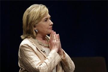Thù lao của bà H. Clinton