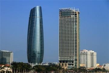 Các sở ngành bắt đầu tập trung về tòa nhà cao nhất Đà Nẵng